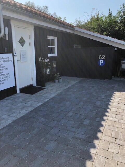 PTSD klinikken i Aalborg